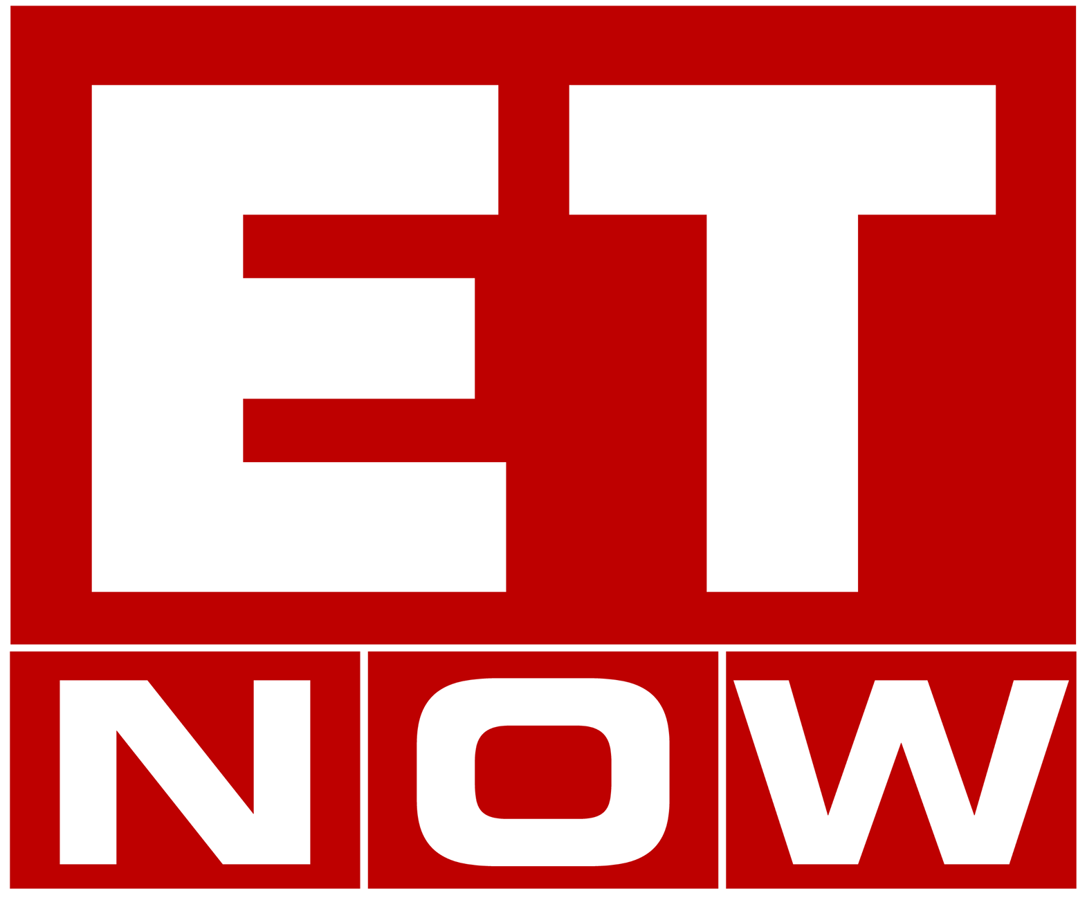 ET Now Logo